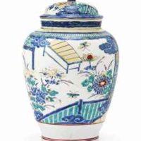 Christie bán đấu giá bộ sưu tập nghệ thuật Nhật Bản