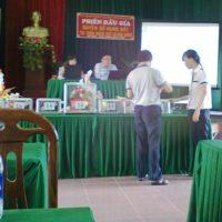 Bán đấu giá QSD đất xen kẹt tại thôn Nhân Vực, Văn Nhân, Phú Xuyên, TP. Hà Nội