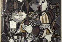 Đấu giá tranh Picasso