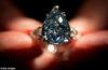 Bán đấu giá viên kim cương xanh lớn nhất từ trước tới nay