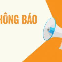 Thông báo bán đấu giá cho thuê quyền sử dụng đất đầu tư xây dựng cửa hàng xăng dầu và công trình phụ trợ tại xã Hồng Dương và xã Liên Châu, huyện Thanh Oai, TP Hà Nội