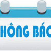 Thông báo bán đấu giá QSD đất thôn Cốc Phong, xã Chí Tân, huyện Khoái Châu, Hưng Yên