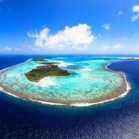 5 khu nghỉ dưỡng sang trọng ở 5 hòn đảo tư nhân độc quyền trên thế giới