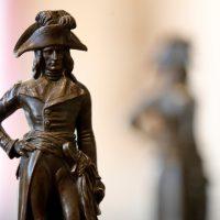 Bán đấu giá hàng trăm di vật của hoàng đế Pháp Napoleon Bonaparte